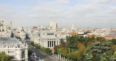 Visitas guiadas al Mirador Madrid